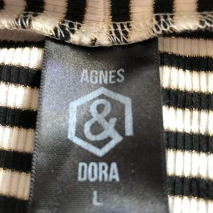 Agnes & Dora Sweaters - Agnes and Dora long sweater with pockets